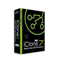 Reallusion iClone Pro 7.8.43 Free Download