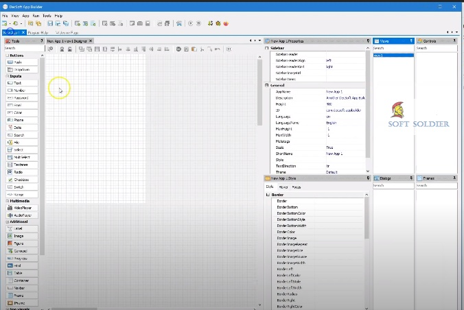 DecSoft App Builder 2020.93 Free Download