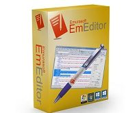 EmEditor Pro 20.0.1 Free Download