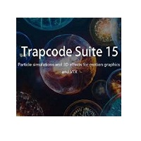 Red Giant Trapcode Suite 15.1.8 Free Download