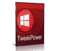 TweakPower 1.106 Free Download