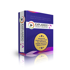 Explaindio Platinum 4.0 Free Download