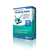 Ascomp Cleaning Suite Professional 4 Free Download