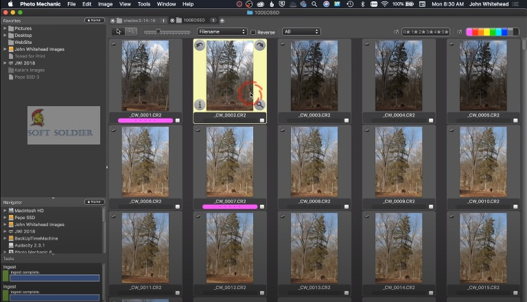 Camera Bits Photo Mechanic 6 Free Download