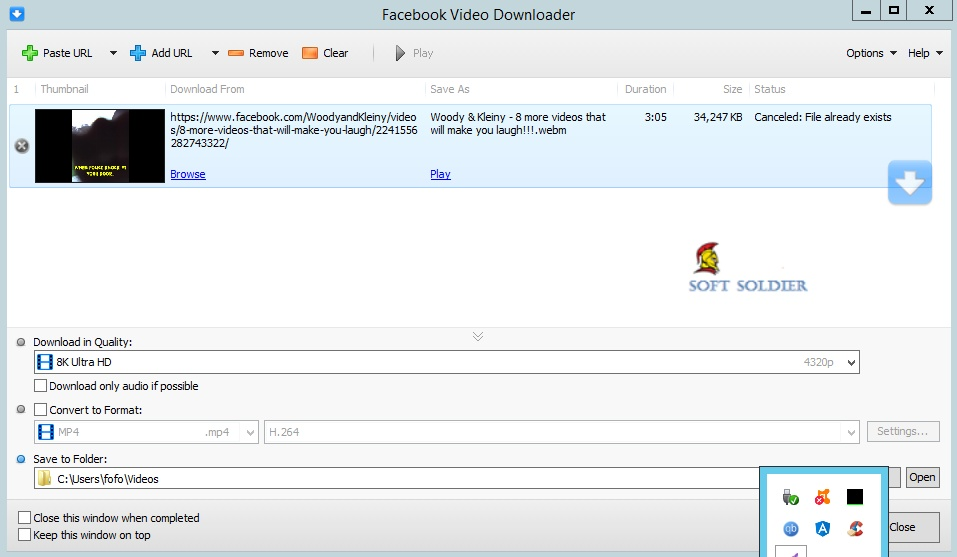 SocialMediaApps Facebook Video Downloader Free DownloadSocialMediaApps Facebook Video Downloader Free Download