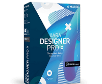 Xara Designer Pro Plus 20 Free Download