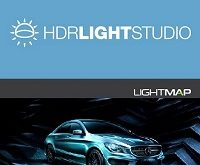 Lightmap HDR Light Studio Xenon 7.1 Free