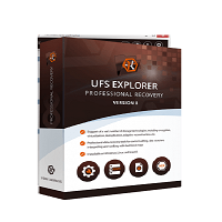 UFS Explorer Professional Recovery 8