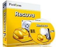 Piriform Recuva Professional Free Download