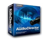 CyberLink AudioDirector Ultra 2020