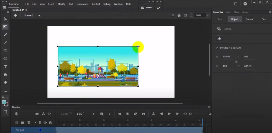 Adobe Animate CC 2021 Free