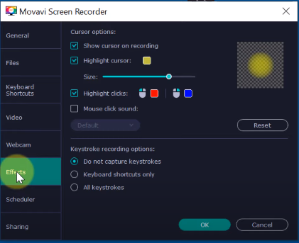Movavi Screen Recorder Studio 21 Free