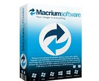 Macrium Reflect Workstation 7.3 Free