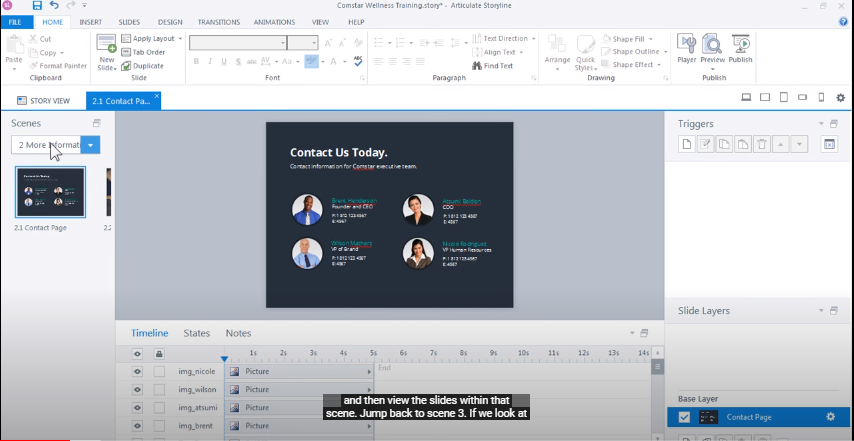 Articulate Storyline 3.11 Free