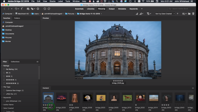 Adobe Bridge 2021 Free