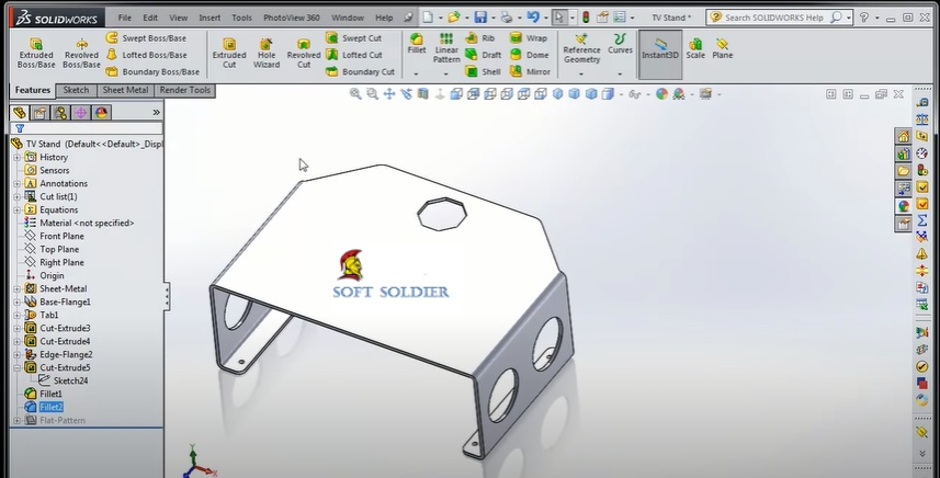 Solidworks 2015 Free