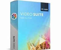 Movavi Video Suite 21.1 Free Download