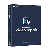 Wondershare Repairit 2.0 Free