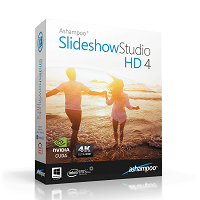 Ashampoo Slideshow Studio HD 2021 Free
