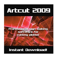 ARTCUT 2009 Software Free