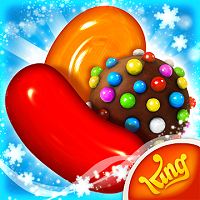 Candy Crush Saga 1.193.0.2 APK Free Download