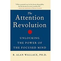the attention revolution by alan wallace