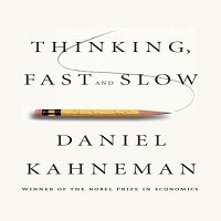 Thinking, Fast and Slow by Daniel Kahneman PDF Download