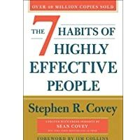 Download The 7 Habits of Highly Effective People by Stephen. R. Covey Free