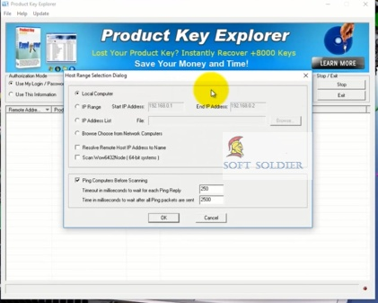 Product Key Explorer 2021 Free