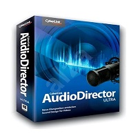 CyberLink AudioDirector Ultra 11 Free