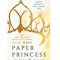 Paper princess by Erin Watt PDF