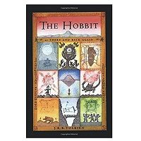 The Hobbit by J.R.R. Tolkien PDF