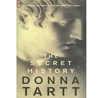 The Secret History by Donna Tartt PDF