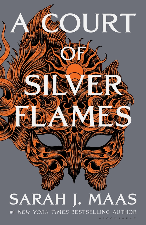 A Court of Silver Flames by Sarah J. Maas PDF Download