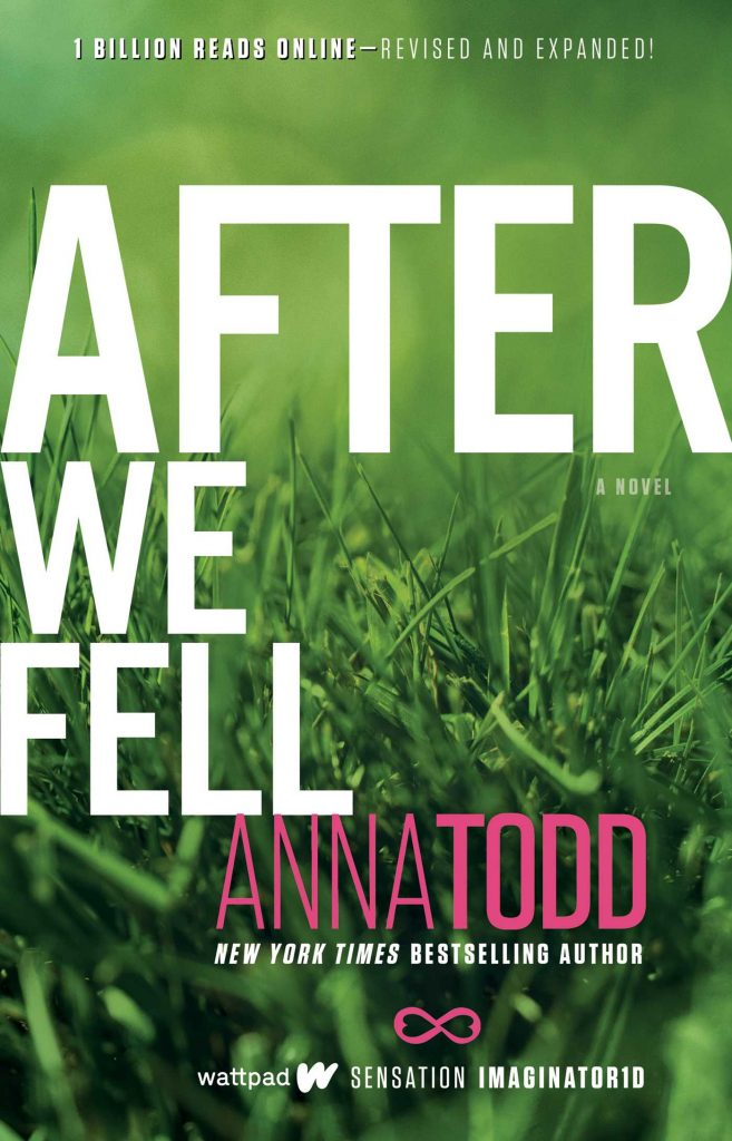 After We Fell by Todd Anna PDF