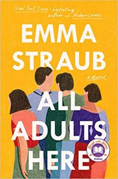 All Adults Here by Emma Straub PDF Download