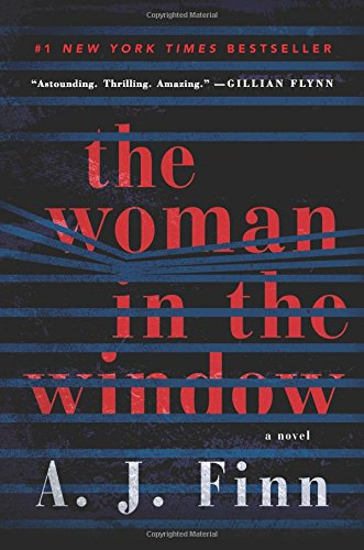 The Woman in the Window by A. J Finn PDF Download
