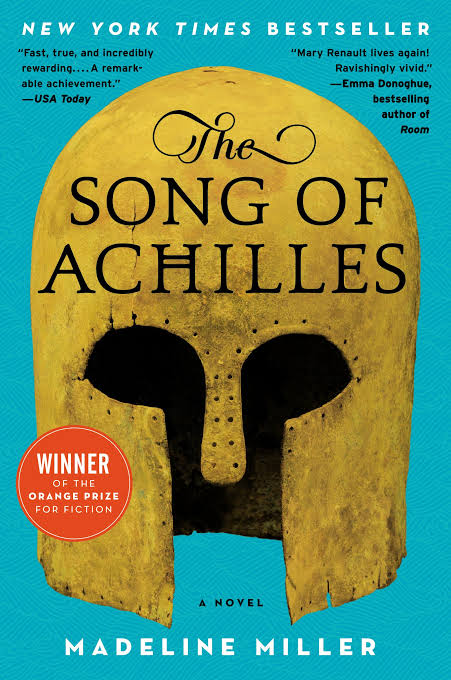 The Song of Achilles by Madeline Miller PDF