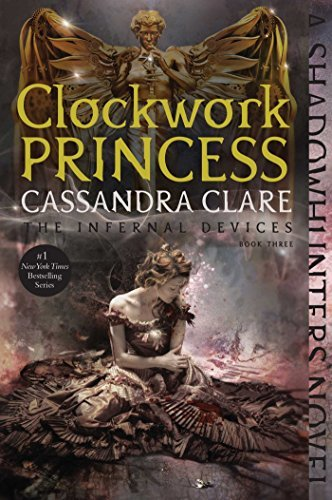 Clockwork Princess by Cassandra Clare PDF Download