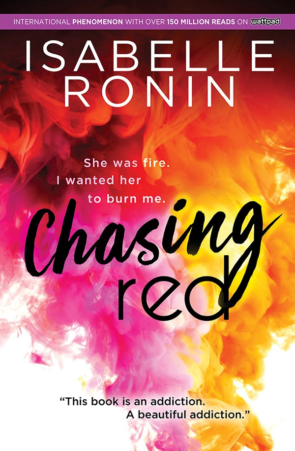 Chasing Red by Isabelle Ronin PDF Download