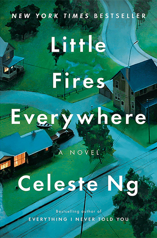 Little Fires Everywhere by Celeste Ng PDF Download