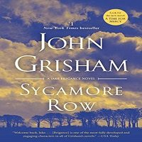 Sycamore Row by Jake Brigance PDF