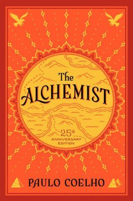 The Alchemist by Paulo Coelho PDF Download