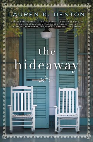 The Hideaway by Lauren K. Denton PDF Download