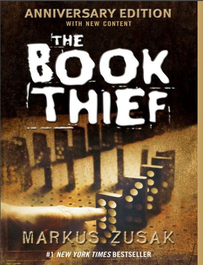 The Book Thief by Markus Zusak PDF Download