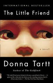The Little Friend by Donna Tartt PDF Download