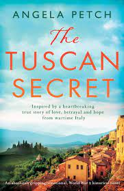 The Tuscan Secret by Angela Petch PDF Download