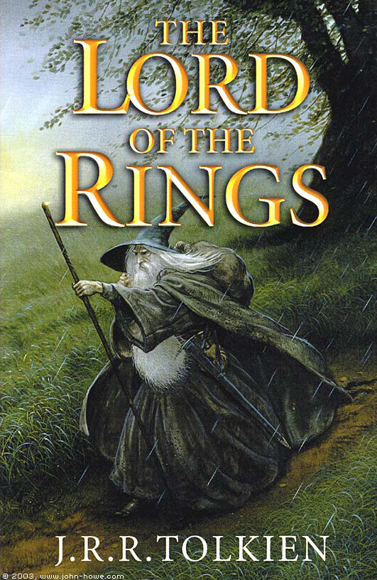 The Fellowship of the Ring by J.R.R. Tolkien PDF Download