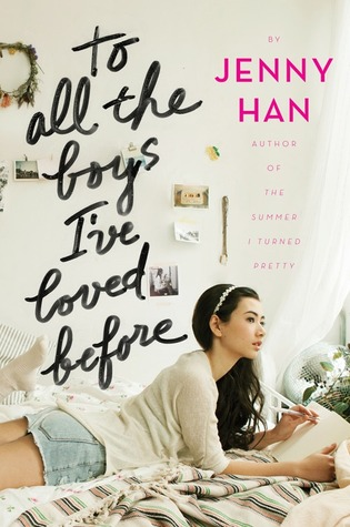 To All the Boys I've Loved Before by Jenny Han PDF Download