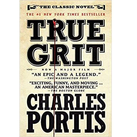 True Grit by Charles Portis PDF Download